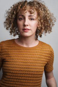 Kate Malyon by Chris Mann 2019